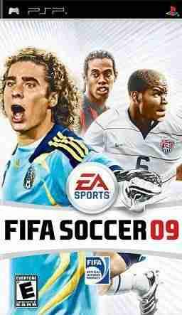 Descargar FIFA Soccer 09 [English] por Torrent